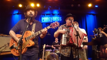 Orges & Ockus Rockus Band (Foto: Patrick Hafner)