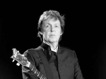 Paul McCartney (Promo foto)