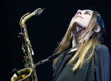 PJ Harvey na INmusicu – rekvijem za čovječanstvo i rock and roll