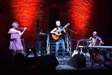 Rundek Cargo Trio (Foto: Vedran Metelko)