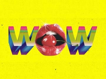 Beck 'Wow'