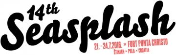 14. Seasplash festival