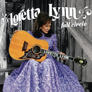 Loretta Lynn 'Full Circle'