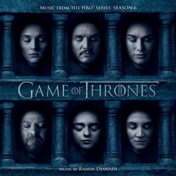 Ramin Djawadi 'Game Of Thrones'