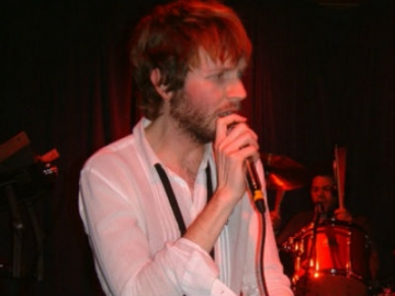 Beck (Foto: Wikipedia)