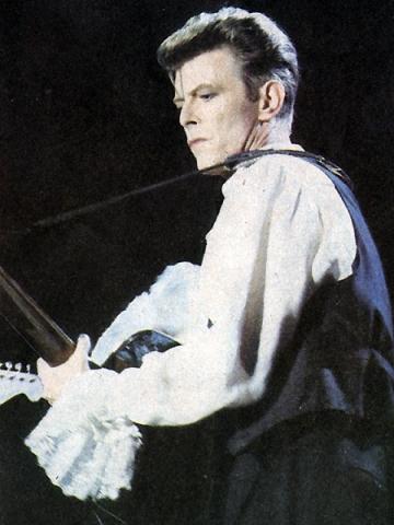 David Bowie (Foto: Wikipedia)