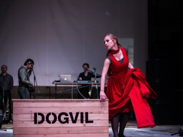 'Dogvil' (Foto: House.mikser.rs)