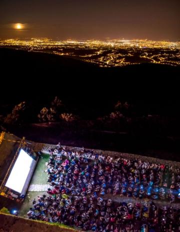 Fantastic Zagreb Film Festival na Medvedgradu