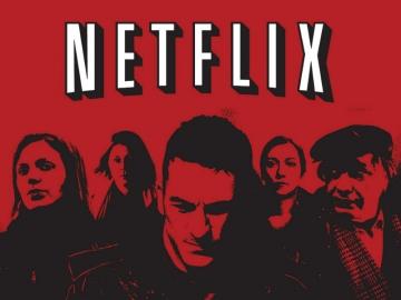 Netflix - Ti mene nosiš