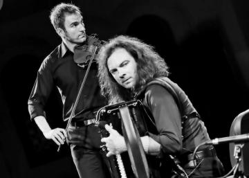 Stefan Milenković i Marko Hatlak