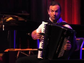 Marko Hatlak na Rovinj Jazz Festivalu (Foto: Zoran Stajčić)