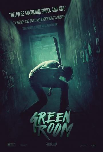'Green Room'