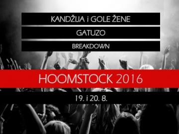 11. Hoomstock
