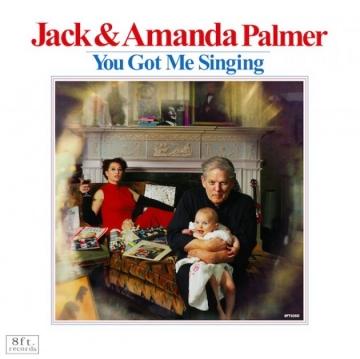 Jack & Amanda Palmer 'You Got Me Singing'