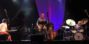 Joshua Redman Quartet u Rovinju (Foto: Zoran Stajčić)