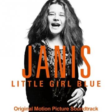 'Janis: Little Girl Blues'