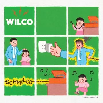 Wilco 'Schmilco'