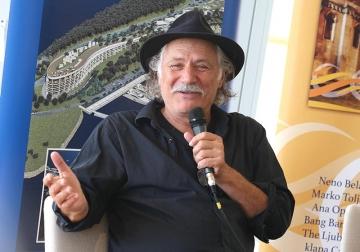 Rade Šerbedžija (Foto: Tris.com.hr)
