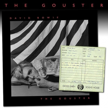 David Bowie 'The Gouster'