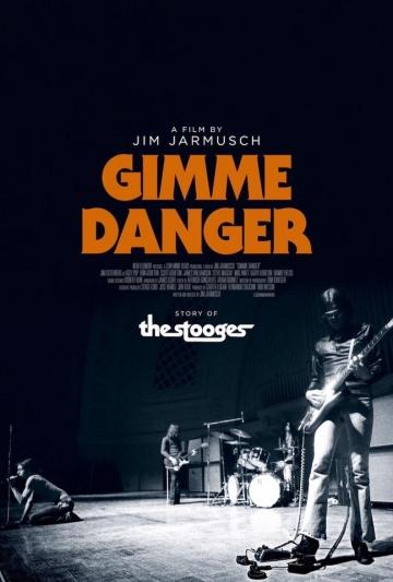 'Gimme Danger'