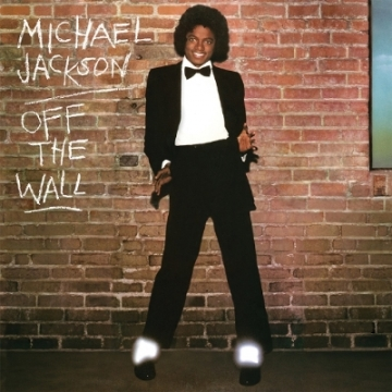 Michael Jackson 'Off The Wall'