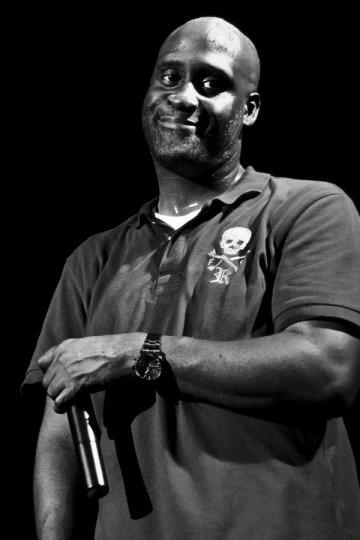 Kelvin Mercer aka Posdnuos iz grupe De La Soul (Foto: Wikipedia)
