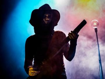 A l'Arme! festival u Berlinu (Foto: Peter Gannushkin)