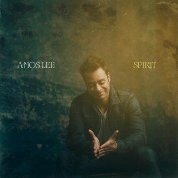 Amos Lee 'Spirit'