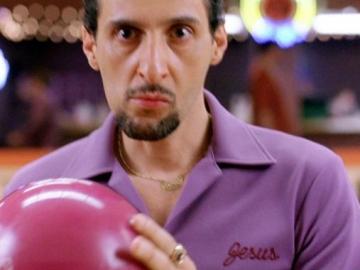 John Turturro kao The Jesus u filmskom klasiku 'Big Lebowski'