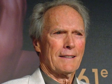 Clint Eastwood (Foto: Wikipedia)