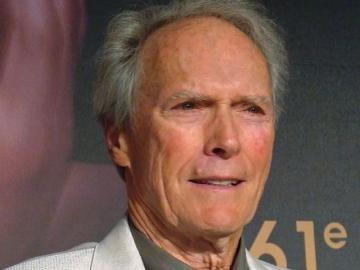 Clint Eastwood (Foto: Wikipedia)