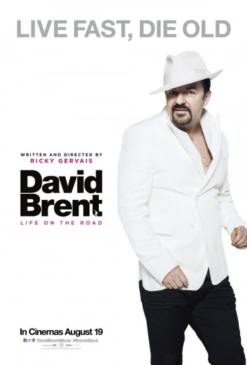 'David Brent: Life On The Road'