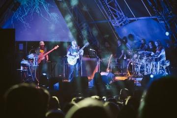 Australska koncertna senzacija Hiatus Kaiyote nakon Dimensionsa nastupa i na Outlook Festivalu