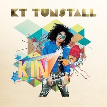 KT Tunstall 'KIN'