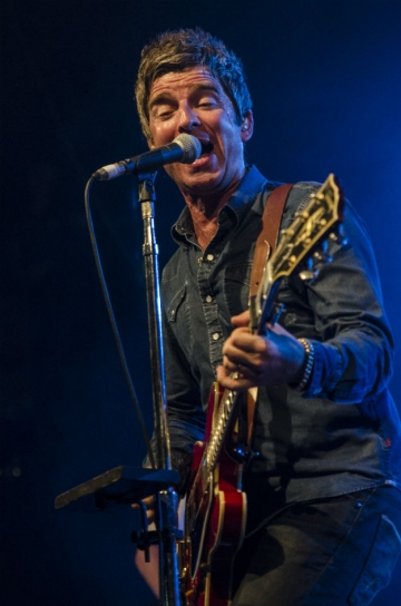 Noel Gallagher u Tvornici kulture (Foto: Anastazija Vržina/Perun.hr)