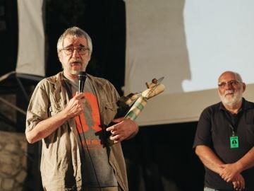 Pero Kvesić ima najbolji film po izboru žirija LFF-a (Foto: Tanja Kanazir)
