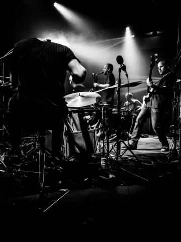A l'Arme! festival u Berlinu - prvi dan (Foto: Peter Gannushkin)