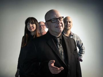 Pixies (Foto: Travis Shinn)