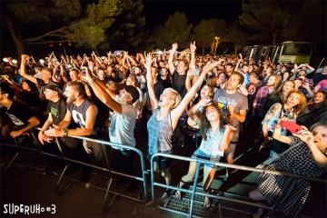 3. SuperUho festival u Primoštenu (Foto: Tomislav Sporiš)