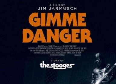 'Gimme Danger' – Joj, što volim Iggy Pop