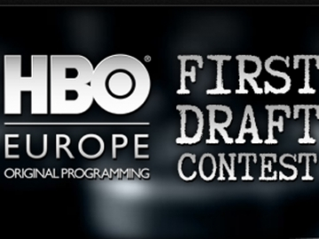HBO First draft contest
