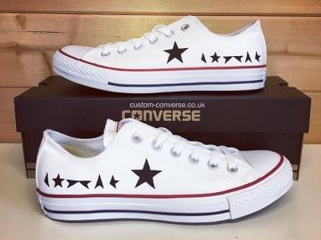 Converse Blackstar