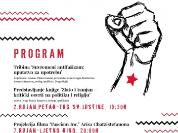 Dan oslobođenja Grada Korčule