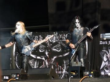 Dark Funeral (Foto: Wikipedia)