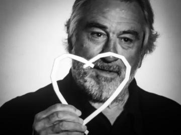 Robert De Niro s Počasnim Srcem Sarajeva za životno djelo (Foto: Velija Hasanbegović)