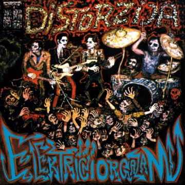 Električni orgazam 'Distorzija'