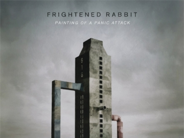 Frightened Rabbit 'Painting Of A Panic Attack'