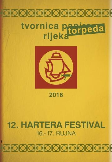 12. Hartera Festival