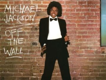 Michael Jackson 'Off The Wall'