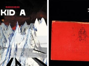 Radiohead Kid A i Amnesiac